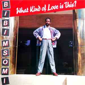 Bibi Msomi - What Kind Of Love Is This?