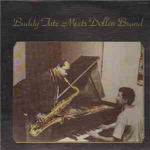 Buddy Tate Meets Dollar Brand - Buddy Tate Meets Dollar Brand