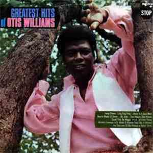 Otis Williams  - The Greatest Hits Of Otis Williams