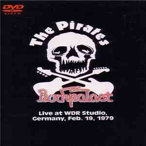 The Pirates  - Rockpalast