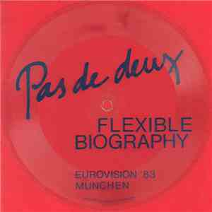Pas De Deux - Flexible Biography Eurovision '83 Munchen