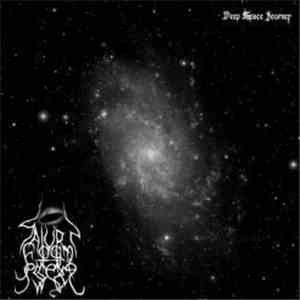 Saturn Form Essence - Deep Space Journey