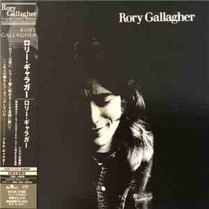 Rory Gallagher - Rory Gallagher
