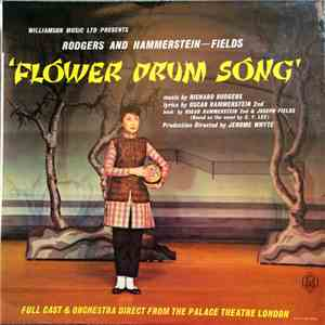 Flower Drum Song - Palace Theatre London Cast - Flower-Drum Song