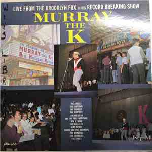 Various - Live From The Brooklyn Fox In His Record Breaking Show Murray The ...