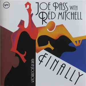 Joe Pass, Red Mitchell - Finally