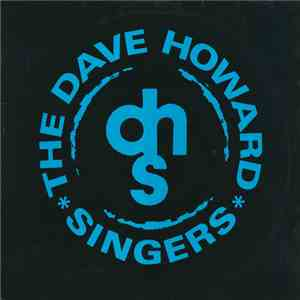 The Dave Howard Singers - Goodnight Karl Malden EP