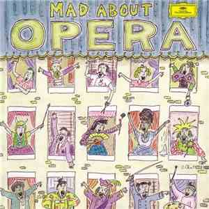 Various - Mad About Opera