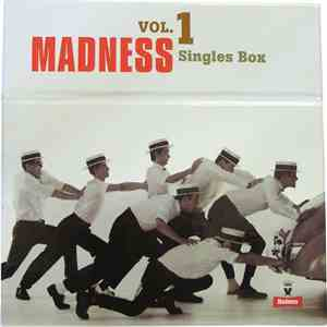 Madness - Singles Box Vol. 1