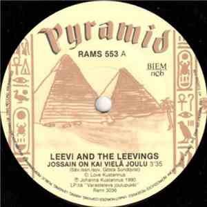 Leevi And The Leavings - Jossain On Kai Vielä Joulu