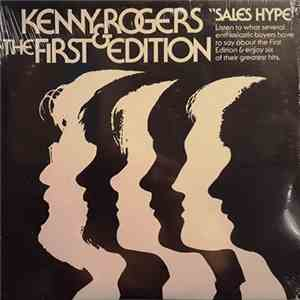 Kenny Rogers & The First Edition - Sales Hype