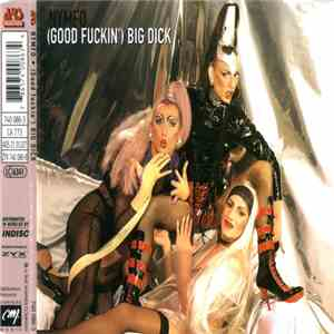 Nymfo - (Good Fuckin') Big Dick
