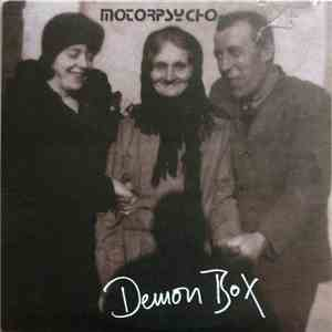 Motorpsycho - Demon Box