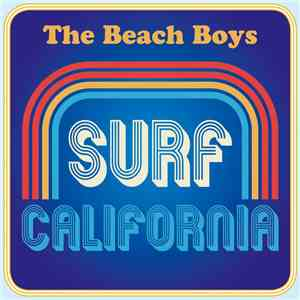 The Beach Boys - Surf California