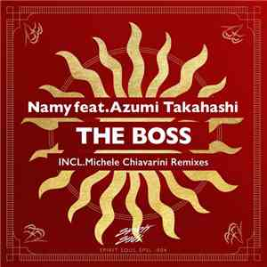 Namy Feat. Azumi Takahashi - The Boss