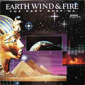 Earth Wind & Fire - The Very Best Of