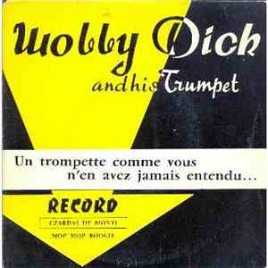 Mobby Dick And His Trumpet - Czardas De Monti - N° 2