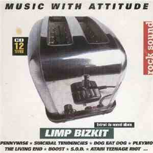 Various - Music With Attitude Volume 32