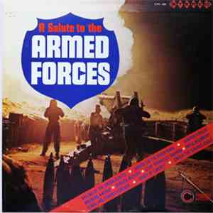 Various - Salute To The Armed Forces