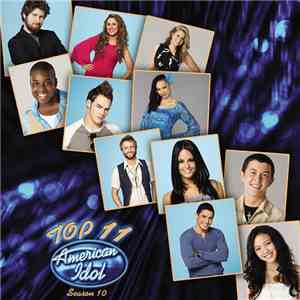 Various - American Idol Top 11 Season 10