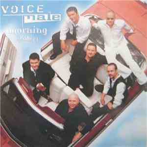 Voice Male - Morning (Boker)