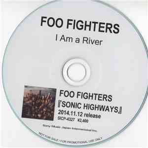 Foo Fighters - I Am A River