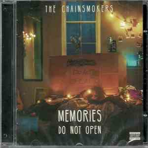 The Chainsmokers - Memories... Do Not Open
