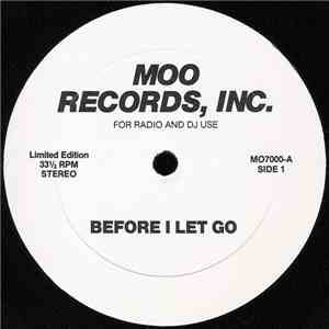 Maze Featuring Frankie Beverly / Eddy Grant - Before I Let Go / Time Warp