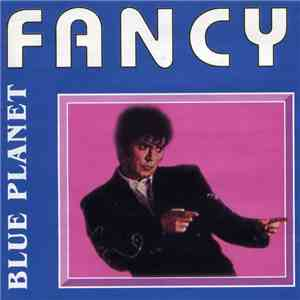 Fancy - Blue Planet