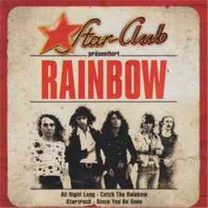 Rainbow - Star Club Präsentiert Rainbow