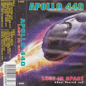 Apollo 440 - Lost In Space (The Best Of)