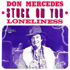 Don Mercedes - Stuck On You