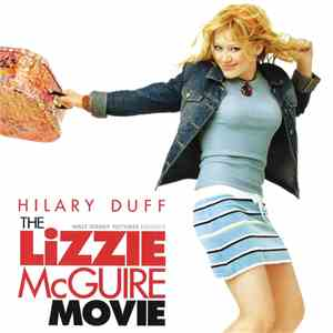 Various - The Lizzie McGuire Movie