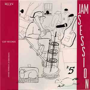 Various - Jam Session #5