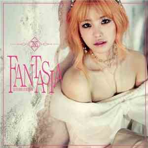 Jun Hyo Seong - Fantasia
