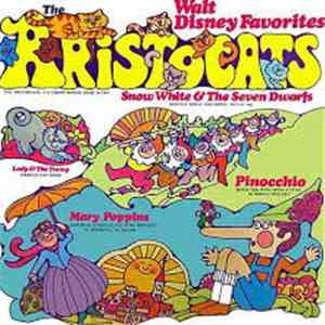 Various - The Aristocats & Other Walt Disney Favorites