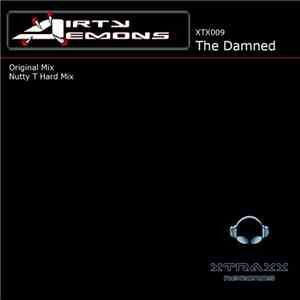Dirty Demons - The Damned