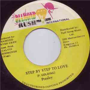 Presley - Step By Step To Love