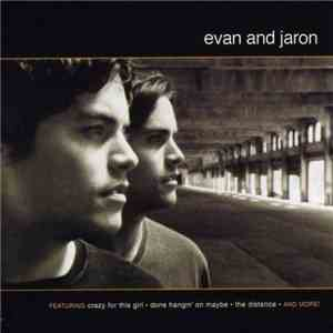 Evan And Jaron - Evan And Jaron