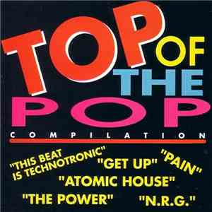 Various - Top Of The Pop Compilation