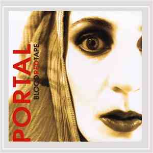Portal  - Blood Red Tape