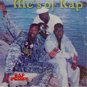 MC's Of Rap - We Can Do This / Come & Get It