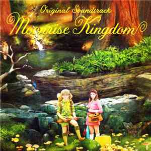 Various - Original Soundtrack Moonrise Kingdom