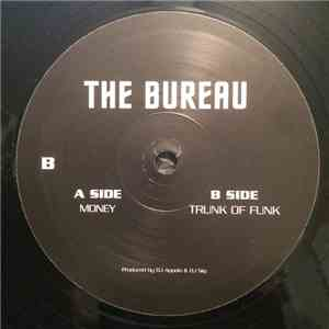 The Bureau - Money / Trunk Of Funk