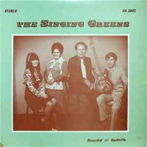 The Singing Greens - The Singing Greens