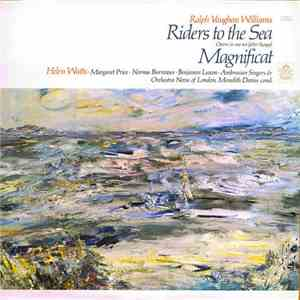 Ralph Vaughan Williams - Helen Watts, Margaret Price, Norma Burrowes, Benja ...