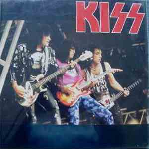 Kiss - A Crazy Night With Kiss