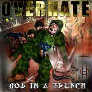 Overhate - God In a Trench