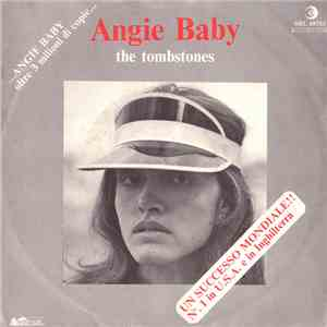 The Tombstones - Angie Baby