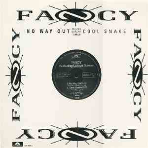 Fancy - No Way Out